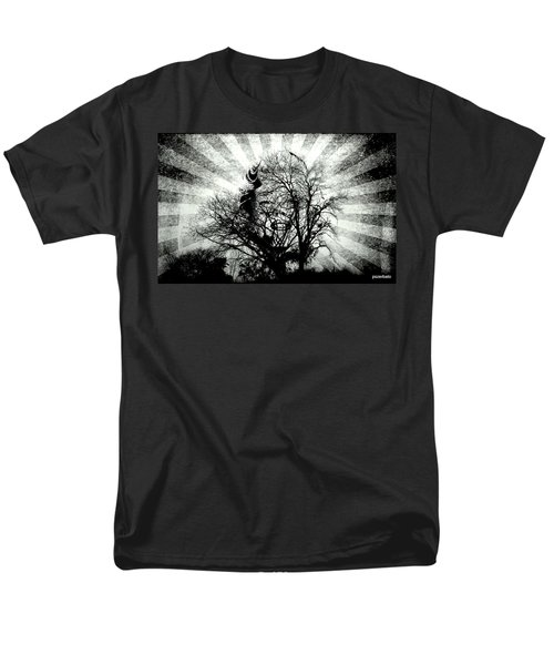 Fifty Cents For Your Soul Men's T-Shirt  (Regular Fit) by Paulo Zerbato