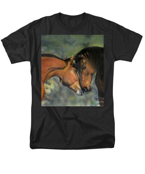 First Impressions Men's T-Shirt  (Regular Fit)
