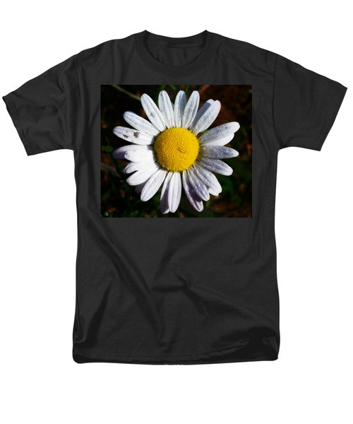 Flower Power T-Shirt by Bill Cannon