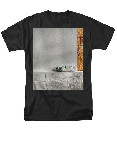 Forgotten Men's T-Shirt  (Regular Fit) by Isabella F Abbie Shores FRSA