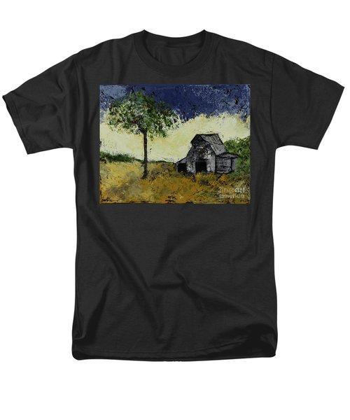 Forgotten Yesterday Men's T-Shirt  (Regular Fit) by Kirsten Reed