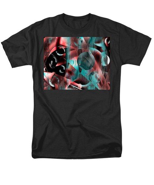 Fortune Teller Men's T-Shirt  (Regular Fit) by Yul Olaivar