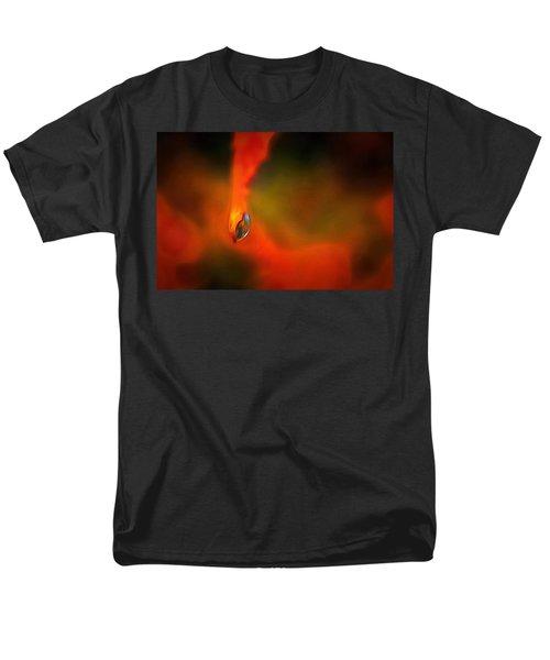 Freddy Fender Men's T-Shirt  (Regular Fit) by Trish Tritz