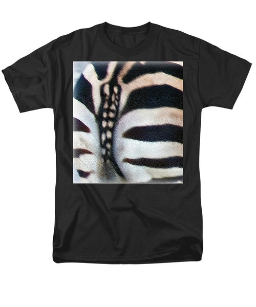 Men's T-Shirt  (Regular Fit) featuring the photograph From Behind by Hanny Heim