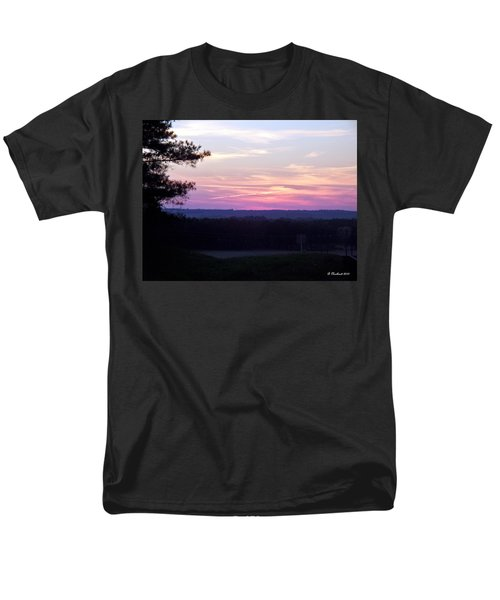 Men's T-Shirt  (Regular Fit) featuring the photograph From Here To Eternity by Betty Northcutt