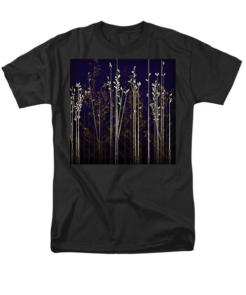 From The Grass We Creep Men's T-Shirt  (Regular Fit) by Nick Heap