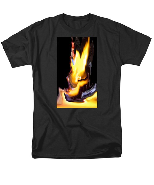 Fusion Phase 2 Men's T-Shirt  (Regular Fit) by Cedric Hampton