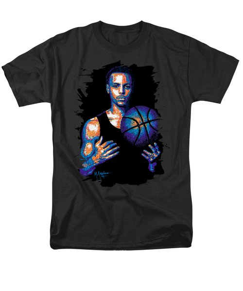 Game Changer Men's T-Shirt  (Regular Fit) by Maria Arango
