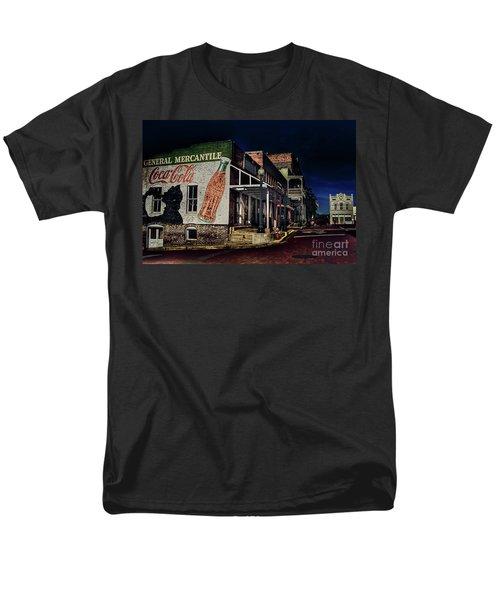General Mercantile Men's T-Shirt  (Regular Fit) by Savannah Gibbs