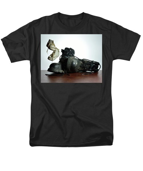 Men's T-Shirt  (Regular Fit) featuring the photograph Generations by Mark Fuller