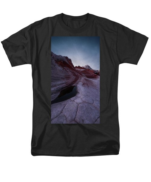 Men's T-Shirt  (Regular Fit) featuring the photograph Genesis  by Dustin LeFevre