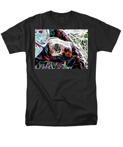 Getting Out Of My Shell Men's T-Shirt  (Regular Fit) by Douglas Barnard