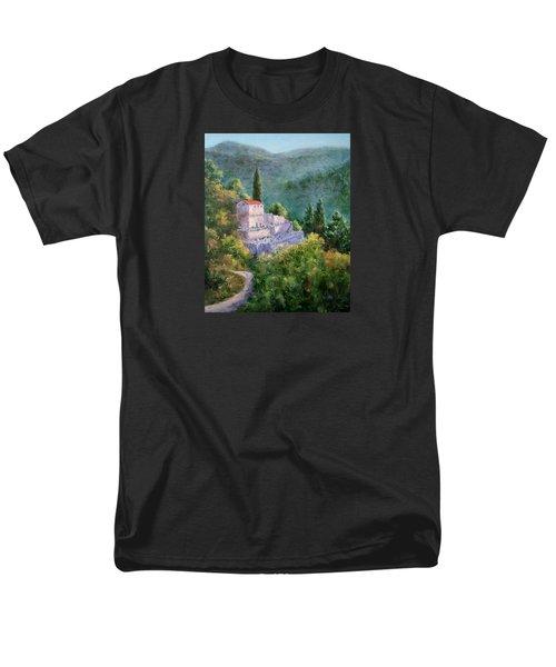 Ghosts Of The Peloponnese Men's T-Shirt  (Regular Fit)