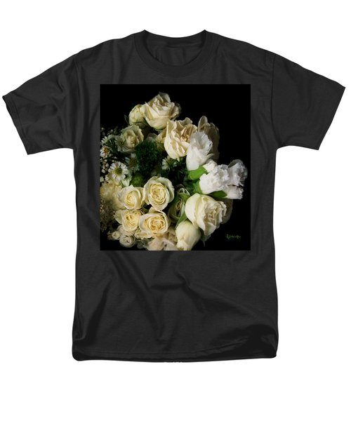 Men's T-Shirt  (Regular Fit) featuring the photograph Glamour by RC DeWinter