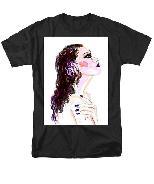 Glaze Men's T-Shirt  (Regular Fit)