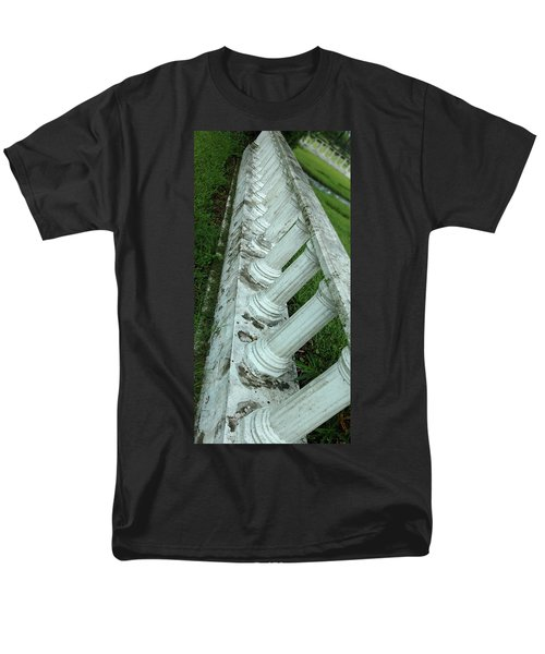 Glide Path Men's T-Shirt  (Regular Fit) by Steve Sperry