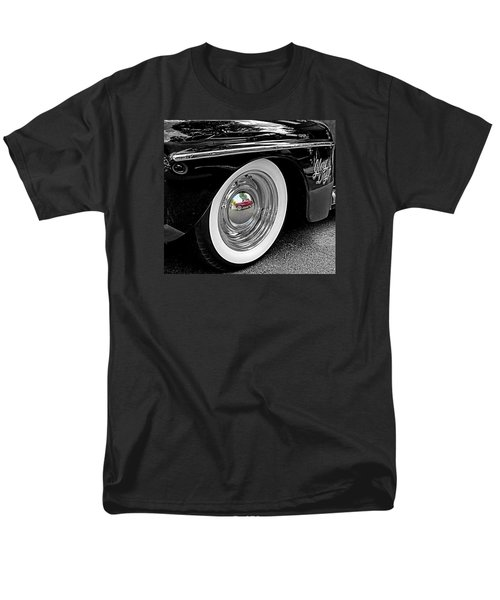 Men's T-Shirt  (Regular Fit) featuring the photograph Glory Days by Victor Montgomery