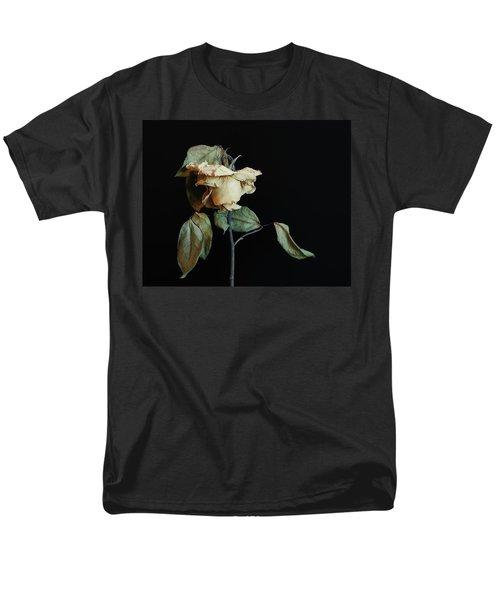 Graceful Aging Men's T-Shirt  (Regular Fit) by Art Shimamura