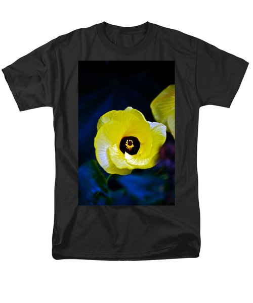 Men's T-Shirt  (Regular Fit) featuring the photograph Grand Opening by Debbie Karnes