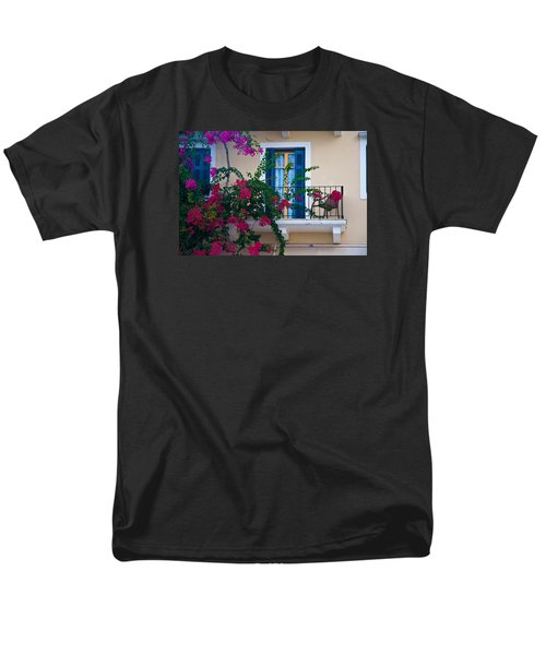 Greek Beauty Men's T-Shirt  (Regular Fit) by Rob Hemphill
