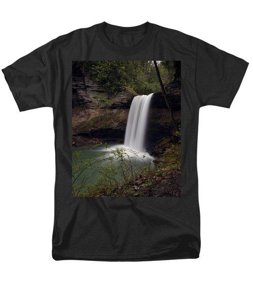Greeter Falls Men's T-Shirt  (Regular Fit)