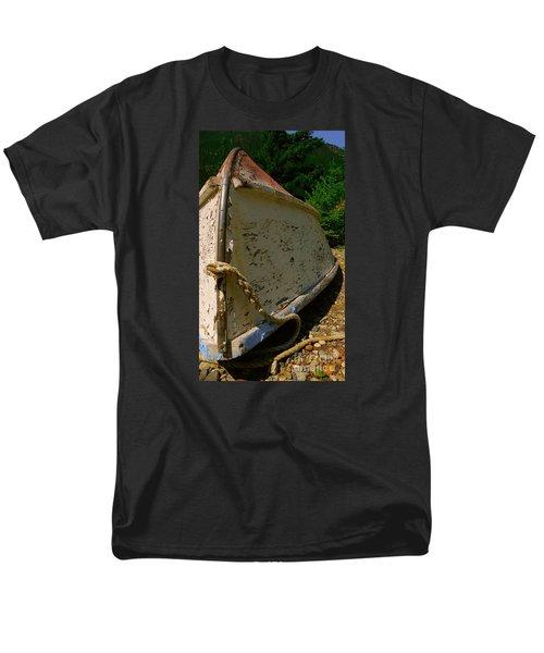 Grounded Men's T-Shirt  (Regular Fit) by KD Johnson