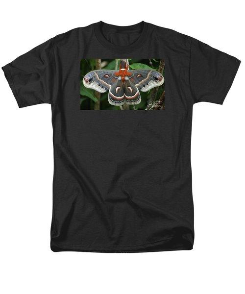 Happy Birthday Men's T-Shirt  (Regular Fit) by Randy Bodkins