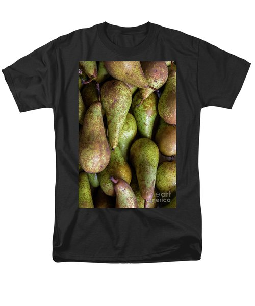 Men's T-Shirt  (Regular Fit) featuring the photograph Have A Pear by Sandy Molinaro