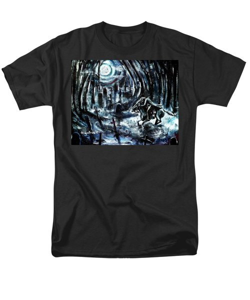 Headless In The Hollow Men's T-Shirt  (Regular Fit) by Shana Rowe Jackson