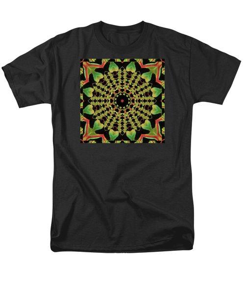 Healing Mandala 13 Men's T-Shirt  (Regular Fit) by Bell And Todd