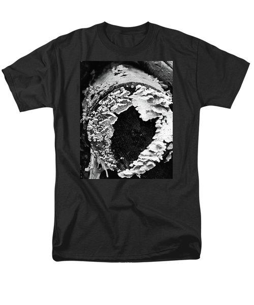 Heart Toadstool Men's T-Shirt  (Regular Fit)