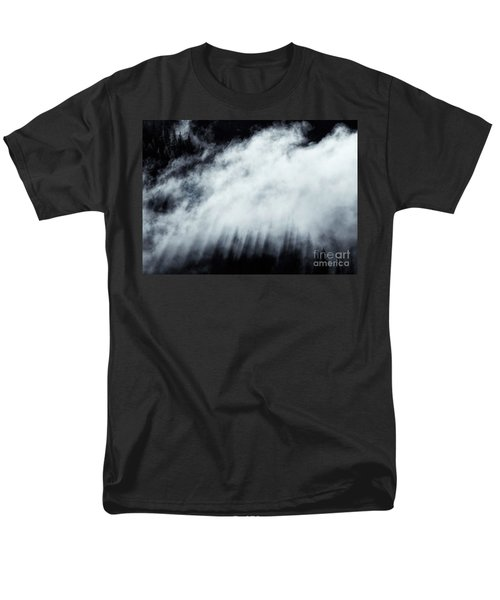 Men's T-Shirt  (Regular Fit) featuring the photograph Heavenly by Mike Dawson
