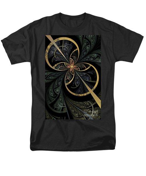 Hidden Depths Men's T-Shirt  (Regular Fit)