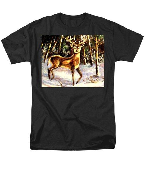 Hinds Feet Men's T-Shirt  (Regular Fit) by Hazel Holland