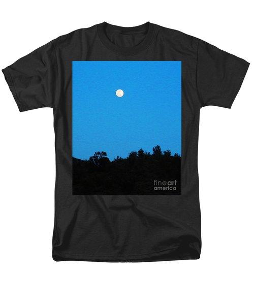 Hualapai Night Men's T-Shirt  (Regular Fit)