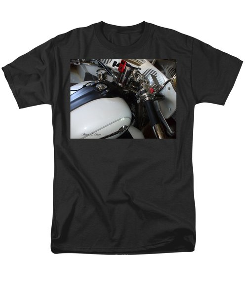 Men's T-Shirt  (Regular Fit) featuring the photograph I Can Handle It by Shana Rowe Jackson