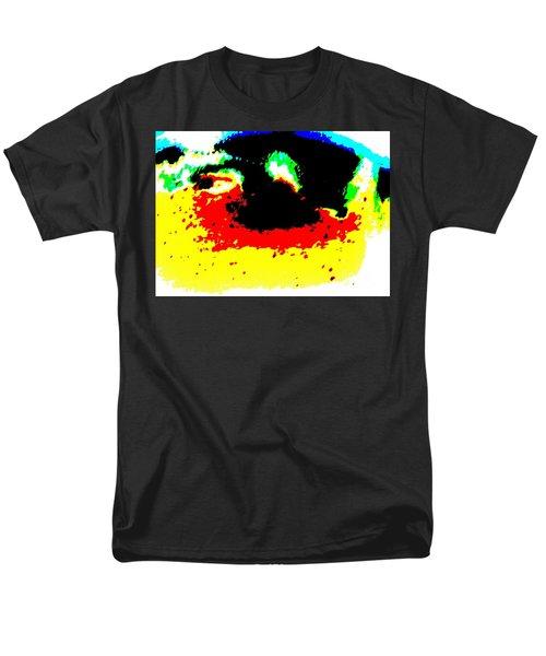 I Spy Men's T-Shirt  (Regular Fit) by Tim Townsend