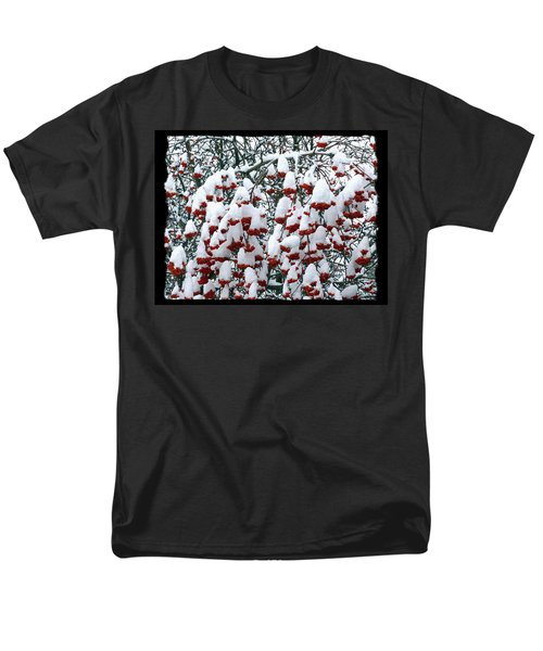 Men's T-Shirt  (Regular Fit) featuring the digital art Icing On The Cake 2 by Will Borden