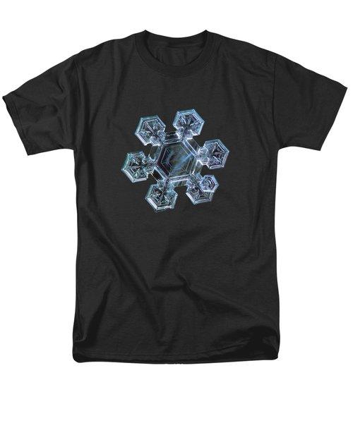 Icy Jewel Men's T-Shirt  (Regular Fit)