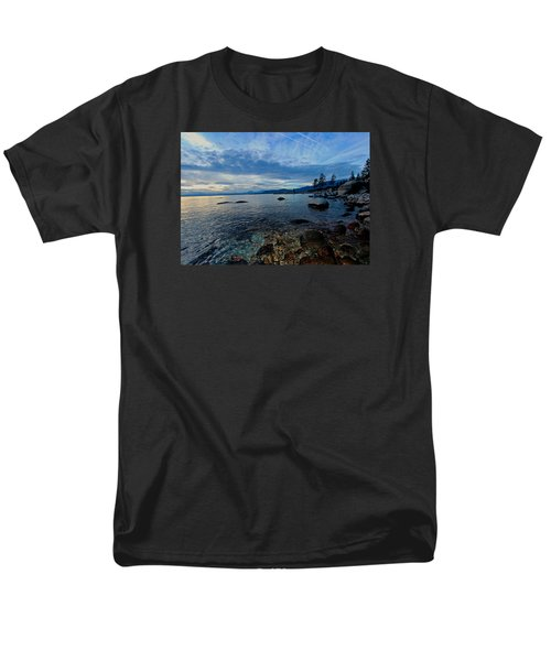 Immersed Men's T-Shirt  (Regular Fit) by Sean Sarsfield