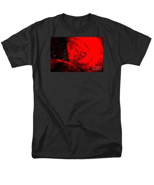 Implosion Men's T-Shirt  (Regular Fit) by Eva Maria Nova