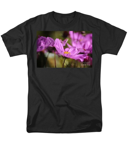 In Full Bloom Men's T-Shirt  (Regular Fit) by Sheila Ping