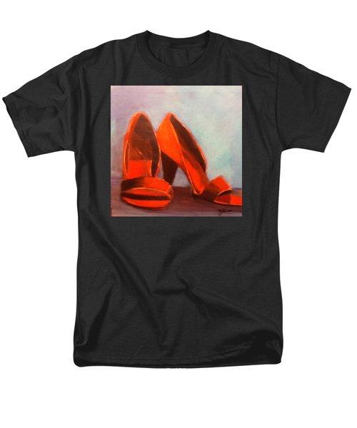 In Her Shoes Men's T-Shirt  (Regular Fit)