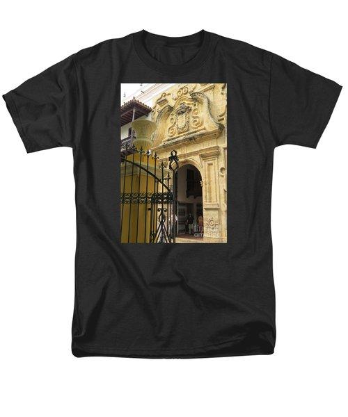 Inquisition Palace Men's T-Shirt  (Regular Fit)