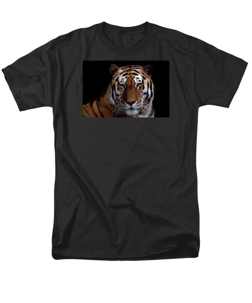 Intense Men's T-Shirt  (Regular Fit) by Skip Willits