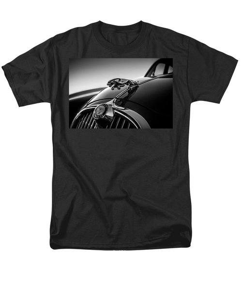 Jaguar Mascot Men's T-Shirt  (Regular Fit) by Douglas Pittman
