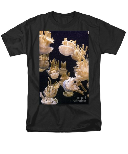 Jelly Parade Men's T-Shirt  (Regular Fit) by Jim And Emily Bush