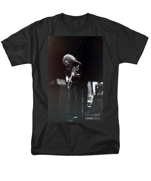 Men's T-Shirt  (Regular Fit) featuring the photograph Morning Dew by Susan Carella