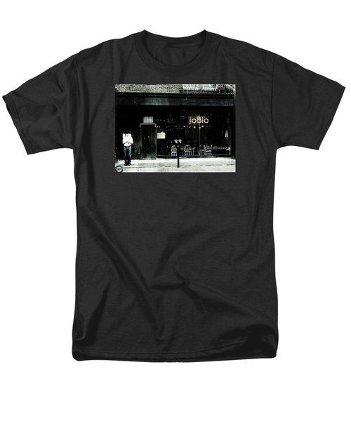 Joblo Men's T-Shirt  (Regular Fit) by Reb Frost