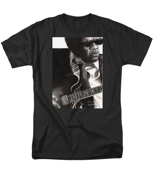 John Lee Hooker Men's T-Shirt  (Regular Fit)